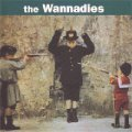 THE WANNADIES / THE WANNADIES 1ST 【CD】 スウェーデン盤 SNAP