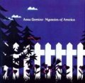 ANNA DOMINO / MYSTERIES OF AMERICA 【CD】 AUSTRIA盤 ORG.