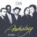 CAN / ANTHOLOGY 25YEARS 1968-1993 【2CD】 新品 SPOON