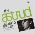 ASTRUD GILBERTO with ANTONIO CARLOS JOBIM / THE ASTRUD GILBERTO ALBUM 【LP】 新品 再発盤