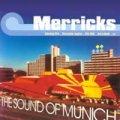 メリックス:MERRICKS/THE SOUND OF MUNICH 【LP】 GERMANY SUB-UP