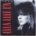 FRANCE GALL / ELLA ELLE L'A 【7inch】 ドイツ盤