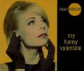 MARI WILSON / MY FUNNY VALENTINE 【CD SINGLE】 MAXI UK DINO