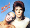 DAVID BOWIE/PIN UPS 【CD】 新品 US盤 リマスター