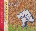 フレンテ!:FRENTE! / オーディナリー・エンジェル:MARVIN THE ALBUM 【CD】 日本盤 廃盤