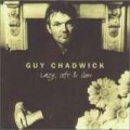 GUY CHADWICK / LAZY, SOFT & SLOW 【CD】 新品 UK SETANTA ORG.