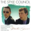 THE STYLE COUNCIL/MASTER SERIES 【CD】 EU POLYDOR DIGITALLY REMASTERED
