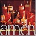 V.A./AMEN:LAST SUNSHINE DESERTS OF EL RECORDS 【CD】