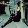 ウテ・レンパー:UTE LEMPER / 危険な愛:ESPACE INDECENT 【CD】 日本盤