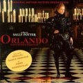O.S.T. / オルランド:ORLANDO 【CD】 US盤 DAVID MOTION&SALLY POTTER