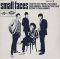 THE SMALL FACES/ITCHYCOO PARK 【CDS】 LTD.PAPER-SLEEVE FRANCE