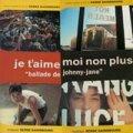 O.S.T. SERGE GAINSBOURG/JE T'AIME MOI NON PLUS 【CD】 JAPAN MERCURY