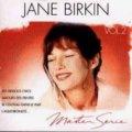 JANE BIRKIN / MASTER SERIE VOL.2 【CD】 新品 フランス盤 リマスター