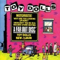 THE TOY DOLLS/A FAR OUT DISC 【CD】 JAPAN VAP