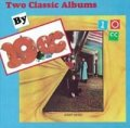 10cc/TWO CLASSIC ALBUMS:10cc&SHEET MUSIC 【CD】 US