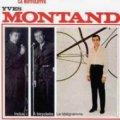 YVES MONTAND / LA BICYCLETTE 【CD】 新品 FRANCE盤 MERCURY