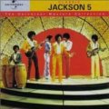 THE JACKSON 5/UNIVERSAL MASTERES COLLECTION 【CD】 JAPAN UNIVERSAL