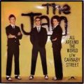 THE JAM/ALL AROUND THE WORLD 【7inch】 UK POLYDOR ORG.