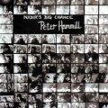 PETER HAMMILL/NADIR'S BIG CHANCE 【CD】 HOL CHARISMA