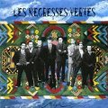 LES NEGRESSES VERTES / MLAH 【CD】 オランダ盤