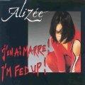 ALIZEE / J'EN AI MARRE 【CDS】 MAXI LIMITED 6TRACKS 新品