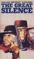 殺しが静かにやって来る 【VHS】 1968年 セルジオ・コルブッチ ジャン=ルイ・トランティニャン クラウス・キンスキー