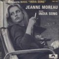 O.S.T.JEANNE MOREAU/INDIA SONG 【7inch】 POLYDOR FRANCE
