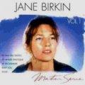 JANE BIRKIN / MASTER SERIE VOL.1 【CD】 新品 フランス盤 リマスター