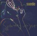 SUEDE/SATURDAY NIGHT 【2x7inch】 UK NUDE LTD.MAIL-ORDER ONLY