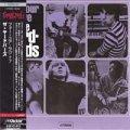 ザ・ヤードバーズ:THE YARDBIRDS / FOR YOUR LOVE + 7:フォー・ユア・ラヴ+7 【CD】 LTD.PAPER-SLEEVE JAPAN