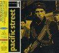 ペイル・ファウンテンズ:PALE FOUNTAINS/パシフィック・ストリート:PACIFIC STREET 【CD】 日本初CD化盤
