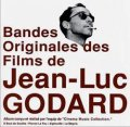 O.S.T. / Bandes Originales des Films de Jean-Luc GODARD  【CD】 ジャン=リュック・ゴダール作品集