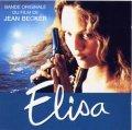 O.S.T. / エリザ:ELISA 【CD】 新品 FRANCE盤 セルジュ・ゲンスブール ズビグニエフ・プレイスネル