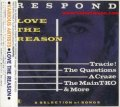 V.A.オムニバス/LOVE THE REASON:ラヴ・ザ・リーズン 【CD】 日本盤 廃盤