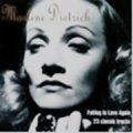 MARLENE DIETRICH / FALLING IN LOVE AGAIN 【CD】 UK HALLMARK