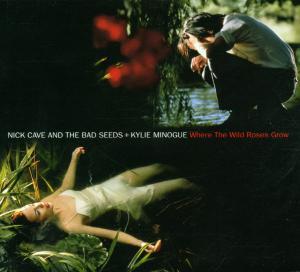 ニック・ケイヴ&ザ・バッドーシーズ+カイリー・ミノーグ:NICK CAVE AND THE BA