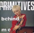THE PRIMITIVES / WAY BEHIND ME 【7inch】 RCA GERMANY