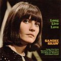 SANDIE SHAW / LONG LIVE LOVE 【7inch】 EP UK PYE ORG.