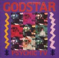 PSYCHIC TV & THE ANGELS OF LIGHT/GODSTAR 【2x7inch】