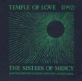 THE SISTERS OF MERCY/TEMPLE OF LOVE 1992 【CDS】 LTD.BOX