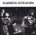 THE PSYCHEDELIC FURS / ALL OF THIS AND NOTHING 【CD】 US盤