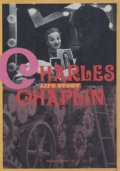 『チャップリン アメリカと闘った天才道化師』 著:福川粛 メディアファクトリー 初版 絶版