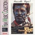 O.S.T. / PIERROT LE FOU 【CD】 スイス盤 廃盤 アントワーヌ・デュアメル ピエール・ジャンセン