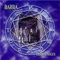 BARRA / ETERNAL MAGUS 【CD】 UK ORG. LTD.PICTURE DISC  ENGLISH GARDEN