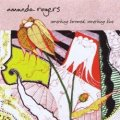 AMANDA ROGERS / SOMETHING BORROWED, SOMETHING BLUE 【CD SINGLE】 EP US