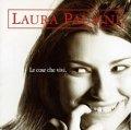 LAURA PAUSINI / LE COSE CHE VIVI 【CD】 GERMANY EAST WEST