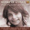 V.A. / WORLD OF GYPSIES VOL.2 【CD】 UK ARC