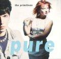 プリミティヴズ:THE PRIMITIVES / ピュア:PURE 【CD】 日本盤 BMG 廃盤