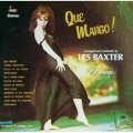 LES BAXTER / QUE MANGO ! 【CD】 US SCAMP