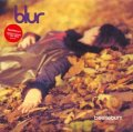 BLUR / BEETLEBUM 【7inch】 UK FOOD ORG. LIMITED RED VINYL